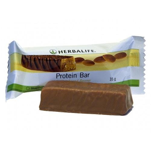 Herbalife Proteïne Reep Choco Pinda