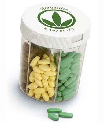 Herbalife tabletten